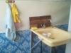 Кухня деревянные домики
