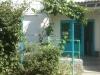 Каменный домик летняя веранда