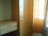 Одноместный номер шкаф