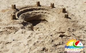 Пляж и море БО Прибой фото 17