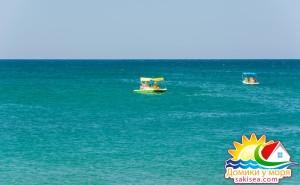 Пляж и море БО Прибой фото 6