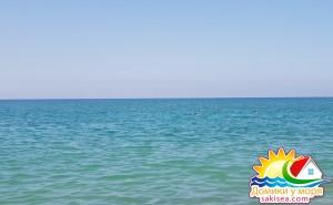 Пляж и море БО Прибой фото 9